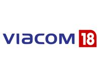 Viacom18 Logo